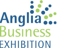 Anglia Business Exhibition Logo
